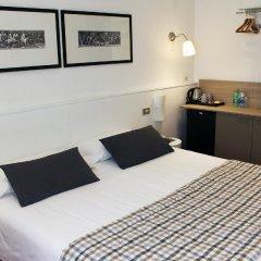 Hotel Bernina комната для гостей фото 3