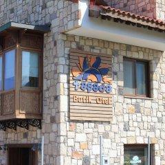 Tasada Otel Турция, Карабурун - отзывы, цены и фото номеров - забронировать отель Tasada Otel онлайн городской автобус