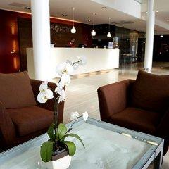 Отель Original Sokos Alexandra Ювяскюля интерьер отеля фото 2