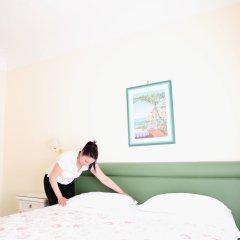 Отель A Casa Dei Nonni Италия, Равелло - отзывы, цены и фото номеров - забронировать отель A Casa Dei Nonni онлайн комната для гостей фото 2