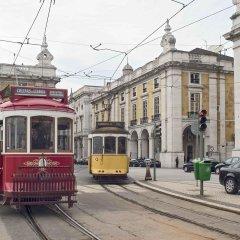 Отель Ibis Lisboa Liberdade Лиссабон фото 2