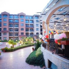 Hotel & SPA Diamant Residence - Все включено Солнечный берег фото 8