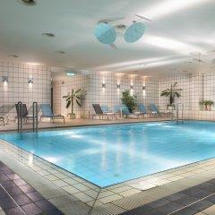 Отель Holiday Inn Berlin City-West бассейн