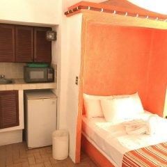 Hotel Plaza Tucanes в номере