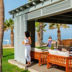 Aquamare Beach Hotel & Spa фото 3
