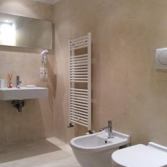 Отель 15.92 Hotel Италия, Пьянига - отзывы, цены и фото номеров - забронировать отель 15.92 Hotel онлайн ванная