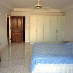 Отель Yensabai Condotel Паттайя комната для гостей фото 3