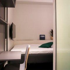 Отель Moment Hotels Швеция, Мальме - 3 отзыва об отеле, цены и фото номеров - забронировать отель Moment Hotels онлайн удобства в номере