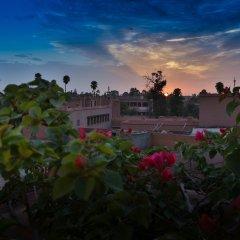 Отель Riad & Spa Bahia Salam Марокко, Марракеш - отзывы, цены и фото номеров - забронировать отель Riad & Spa Bahia Salam онлайн