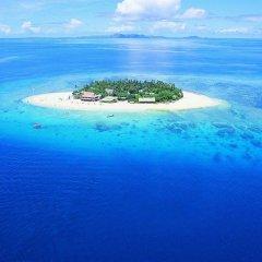Отель Beachcomber Island Resort Фиджи, Остров Баунти - отзывы, цены и фото номеров - забронировать отель Beachcomber Island Resort онлайн пляж фото 2