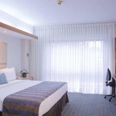 Отель Sonesta Hotel El Olivar Lima Перу, Лима - отзывы, цены и фото номеров - забронировать отель Sonesta Hotel El Olivar Lima онлайн комната для гостей фото 5