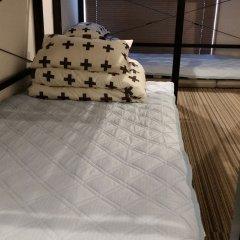 Отель DK House - Hostel Япония, Хаката - отзывы, цены и фото номеров - забронировать отель DK House - Hostel онлайн комната для гостей фото 3