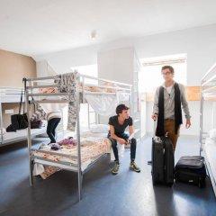 Jacques Brel Youth Hostel Брюссель спа фото 2