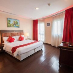 Отель Mac Boutique Suites Таиланд, Бангкок - отзывы, цены и фото номеров - забронировать отель Mac Boutique Suites онлайн комната для гостей фото 4