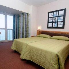 Отель The Diplomat Hotel Мальта, Слима - 9 отзывов об отеле, цены и фото номеров - забронировать отель The Diplomat Hotel онлайн комната для гостей фото 4