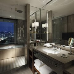 Отель Palace Hotel Tokyo Япония, Токио - отзывы, цены и фото номеров - забронировать отель Palace Hotel Tokyo онлайн ванная