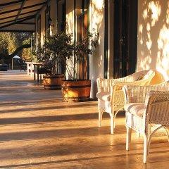Отель Bartholomeus Klip Farmhouse гостиничный бар