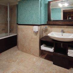 Alkoclar Exclusive Uludag Турция, Бурса - отзывы, цены и фото номеров - забронировать отель Alkoclar Exclusive Uludag онлайн ванная