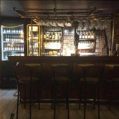 Antik Hotel гостиничный бар