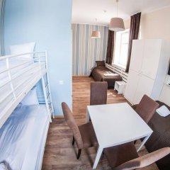 Отель Traffic Польша, Познань - отзывы, цены и фото номеров - забронировать отель Traffic онлайн комната для гостей фото 4