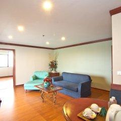 Отель Baiyoke Suite Hotel Таиланд, Бангкок - 3 отзыва об отеле, цены и фото номеров - забронировать отель Baiyoke Suite Hotel онлайн фото 6