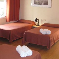 Отель Residencia Erasmus Gracia удобства в номере фото 2
