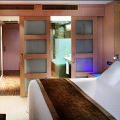 Отель Melia Madrid Princesa фото 3