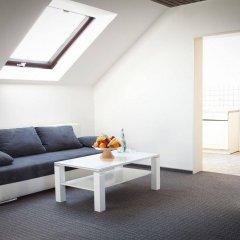Отель Engelbert Германия, Дюссельдорф - отзывы, цены и фото номеров - забронировать отель Engelbert онлайн комната для гостей фото 2