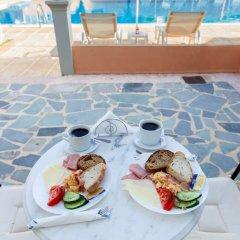 Отель Domenico Hotel Греция, Корфу - отзывы, цены и фото номеров - забронировать отель Domenico Hotel онлайн помещение для мероприятий