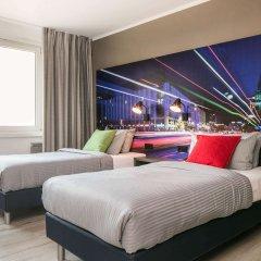 Отель Comfort Hotel Lichtenberg Германия, Берлин - - забронировать отель Comfort Hotel Lichtenberg, цены и фото номеров комната для гостей фото 3
