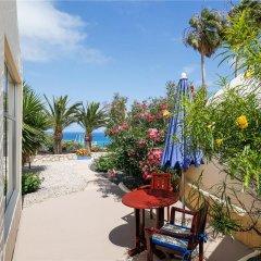 Отель Risco Del Gato Suites The Senses Collection Коста Кальма пляж фото 2