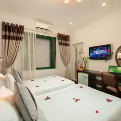 Отель Labevie Hotel Вьетнам, Ханой - отзывы, цены и фото номеров - забронировать отель Labevie Hotel онлайн комната для гостей фото 3