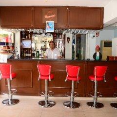 Pinar Hotel гостиничный бар