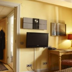 Collector's Victory Hotel Стокгольм удобства в номере фото 2