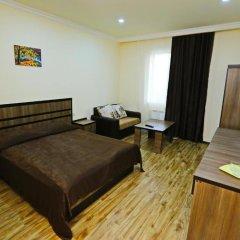 Отель Sion Resort Армения, Цахкадзор - отзывы, цены и фото номеров - забронировать отель Sion Resort онлайн комната для гостей фото 3