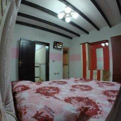 Отель Buza Албания, Шкодер - отзывы, цены и фото номеров - забронировать отель Buza онлайн балкон