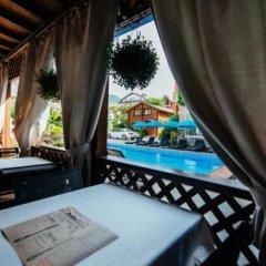 Гостиница Черное море балкон
