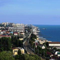 Гостиница Автомобилист в Сочи отзывы, цены и фото номеров - забронировать гостиницу Автомобилист онлайн пляж