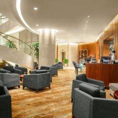 Отель Crowne Plaza West Hanoi интерьер отеля