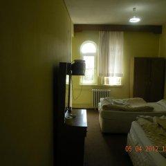Hotel Zelve комната для гостей фото 2