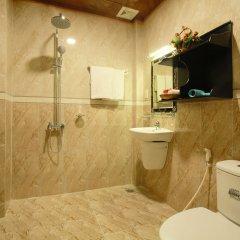 Отель Rice Flower Homestay ванная фото 2