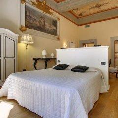 Отель Orlando Palace Apartments Италия, Флоренция - отзывы, цены и фото номеров - забронировать отель Orlando Palace Apartments онлайн комната для гостей фото 2