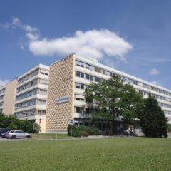 Отель Cityherberge Германия, Дрезден - 6 отзывов об отеле, цены и фото номеров - забронировать отель Cityherberge онлайн вид на фасад