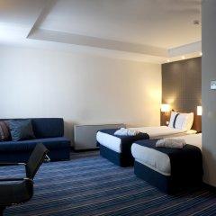 Taxim Express Istanbul Турция, Стамбул - 3 отзыва об отеле, цены и фото номеров - забронировать отель Taxim Express Istanbul онлайн комната для гостей