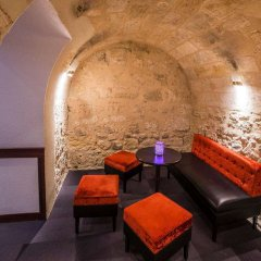 Quality Hotel Bordeaux Centre сауна