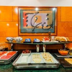 Отель Villacarlos Испания, Валенсия - 13 отзывов об отеле, цены и фото номеров - забронировать отель Villacarlos онлайн питание фото 3