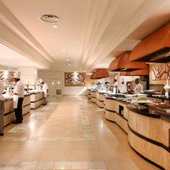 Отель Luxury Bahia Principe Runaway Bay All Inclusive, Adults Only питание фото 2