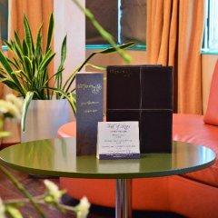 Бутик Отель Ле Фльор гостиничный бар