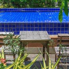 Отель U-tiny Boutique Home Suvarnabh Бангкок фото 15
