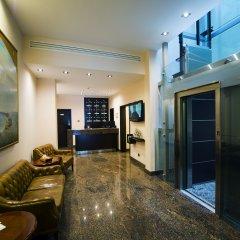 Отель Нанэ интерьер отеля